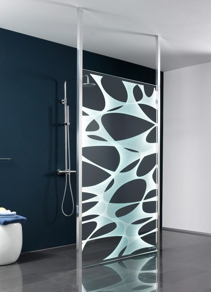 Inloopdouche led ontwerp inspiratie voor uw badkamer meubels thuis - Douche italiaans ontwerp ...